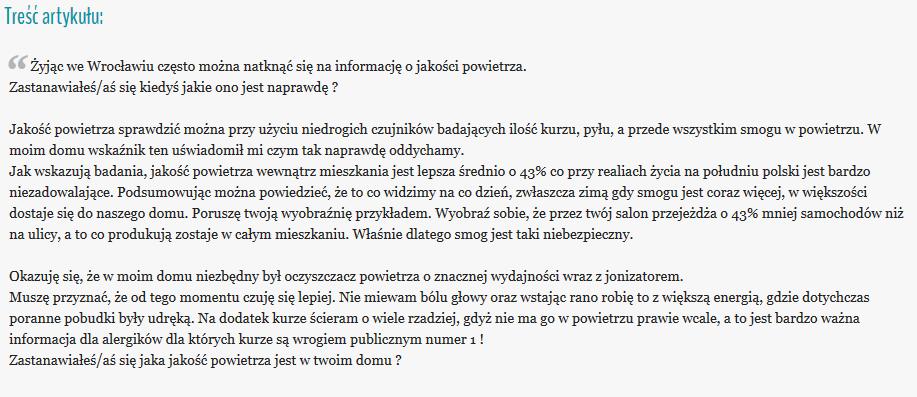 GiełdaTekstów Precel